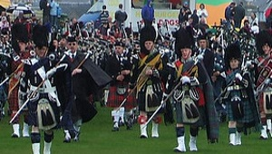 Blairgowrie & Rattray Highland Games
