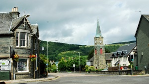 Aberfeldy Arts & Crafts Market