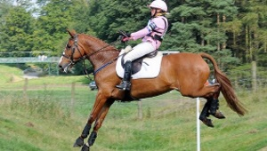 Blair Horse Trials
